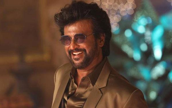Actor Rajinikanth Latest Photos