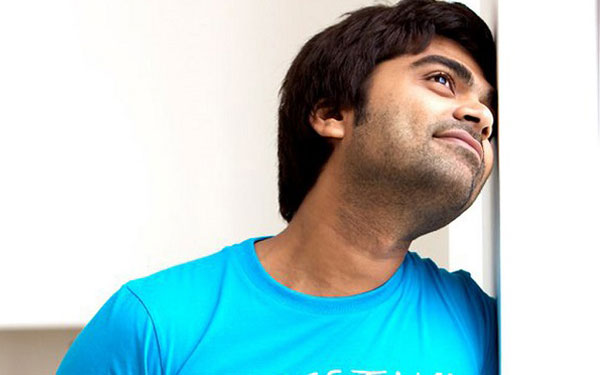 Simbu is officially out of Twitter