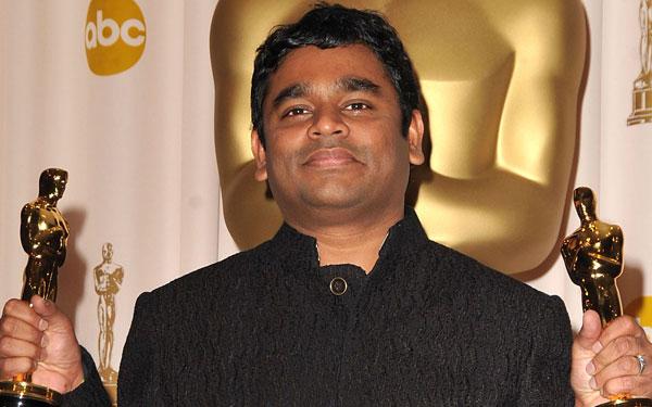 AR Rahman has been nominated for Oscar