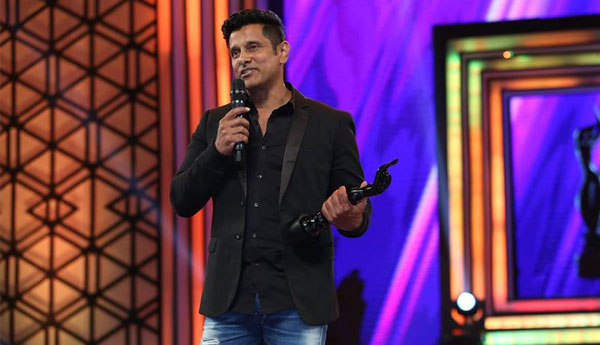 63rd Filmfare Awards