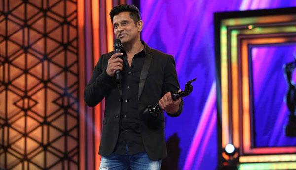 63rd Filmfare Awards most awards to I, Thani Oruvan and Thangamagan