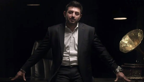 Arvind Swamy Refuses a Private Film Award
