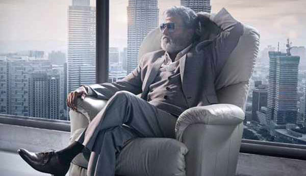 Kabali's audio launch date officially announced