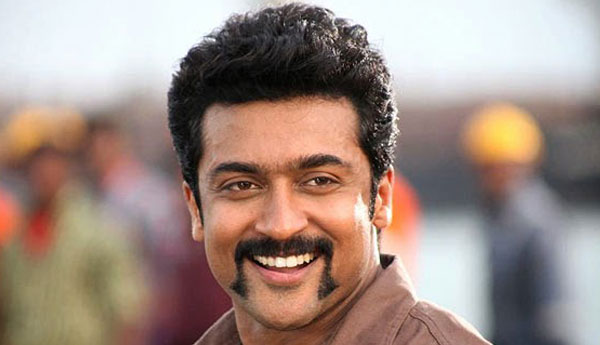 Assault case filed against Surya withdrawn