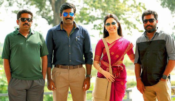 Dharma Durai gets its audio launch and release date