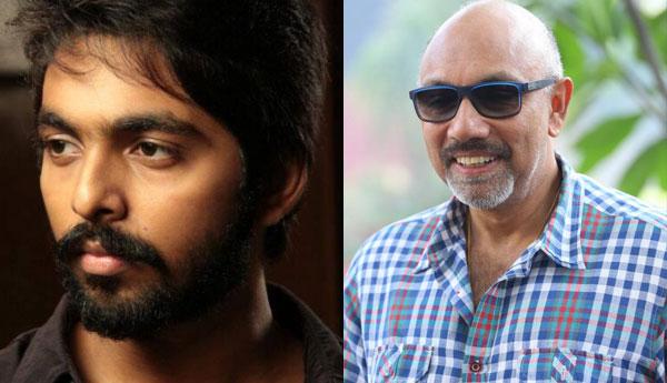 G V Prakash to team up with Sathyaraj
