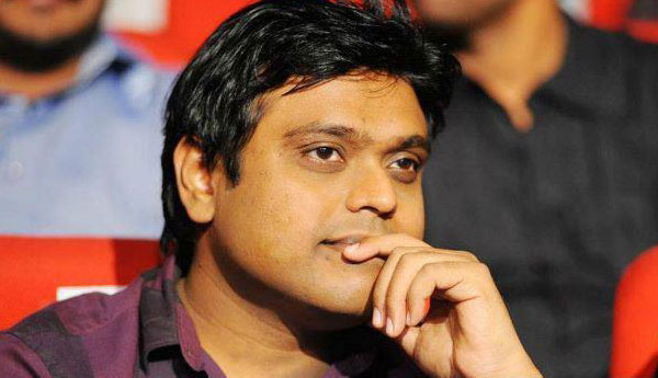 Harris Jayaraj's next with Vijay will be a marker in his carrier