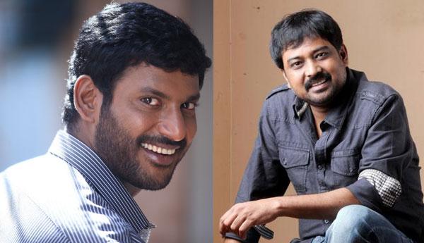 Vishal puts Sandakozhi 2 first and then Thupparivaalan