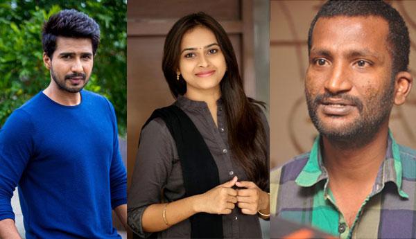 Sri Divya, Vishnu Vishal and Suseenthiran to rejoin