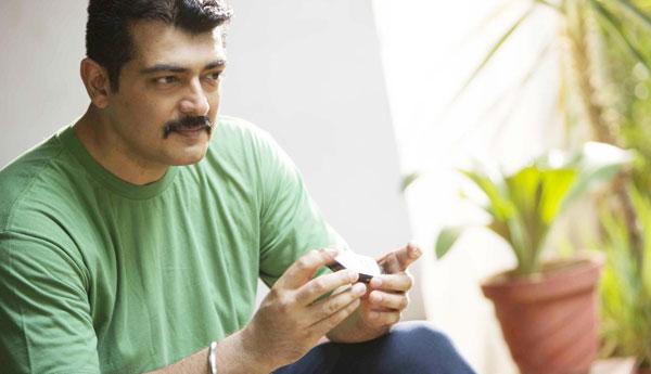 Thala 57 to start shoot in Palkeriya