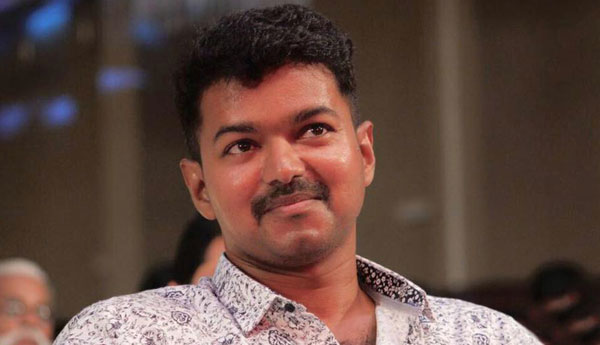 Vijay 60 set to release for Pongal