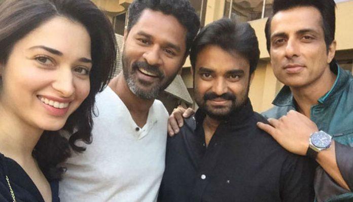 AL Vijay opens about divorce rumour
