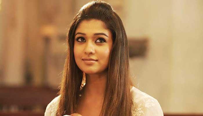 Actress Nayanthara Images