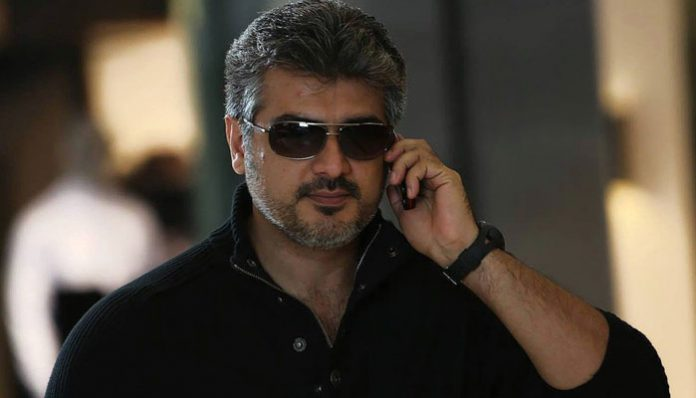 Nayanthara ready to pay 1 crore per day for Ajith