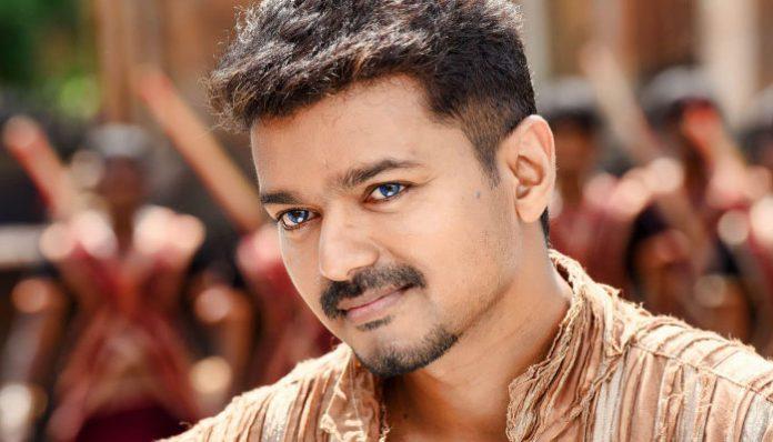 Vijay Movies List - Actor Vijay Filmography