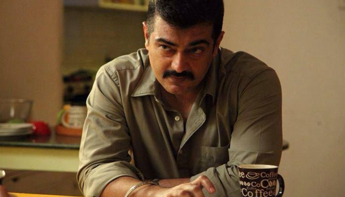 Ajith and Shiva's favour for producer Thyagarajan's