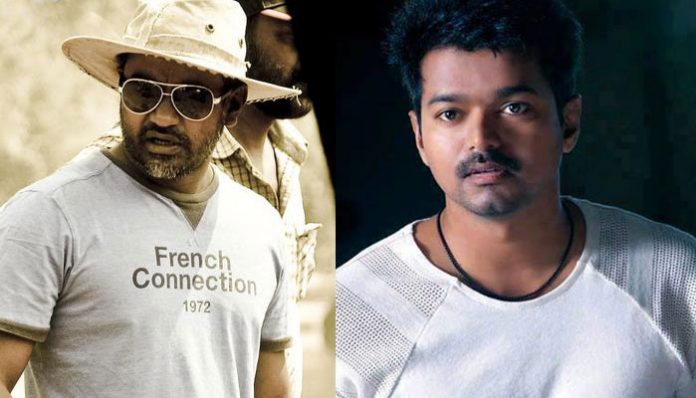Will Vijay and Selvaragavan join for a film?