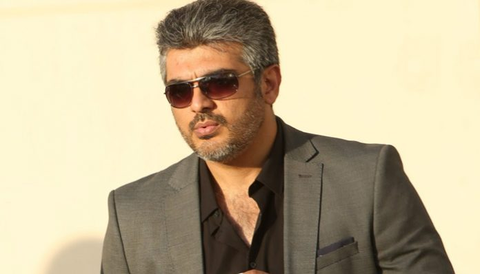 Thala 57's next schedule in US or England?