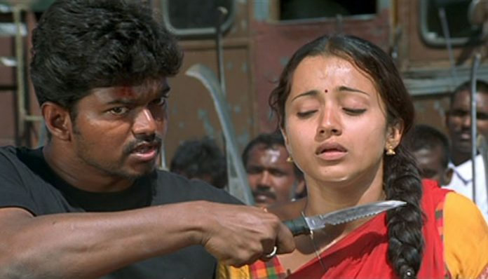 Director Dharani ready for Ghilli 2 with Vijay