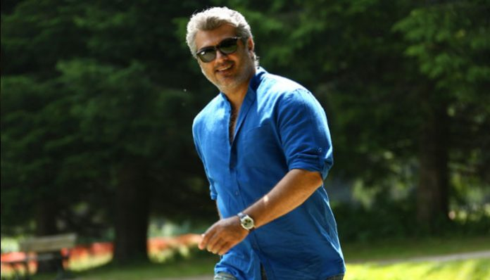 Thala 57 set out its second schedule