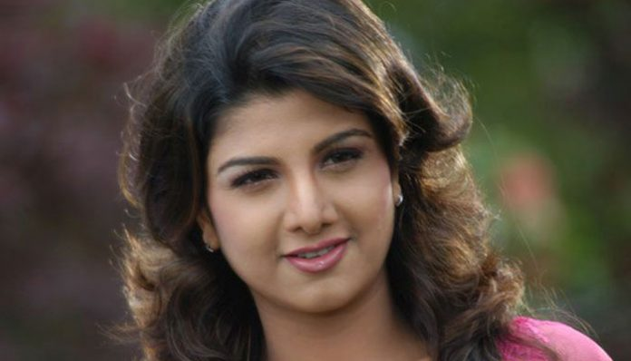 Rambha files petition on court to reunite with her husband