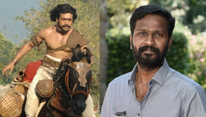 Vetrimaaran - Suriya - Thanu Combo for a historical run