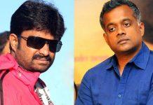 Gautham Menon and AL Vijay