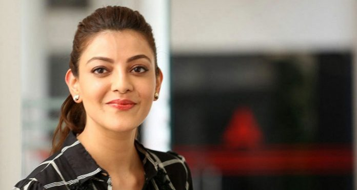 Kajal Aggarwal's House is getting reformed for the Wedding!