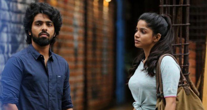 G V Prakash's 'Bachelor' movie team winds up their shoot