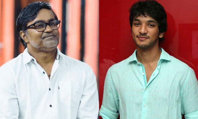 Gautham Karthik signs with Selvaraghavan in a quick venture