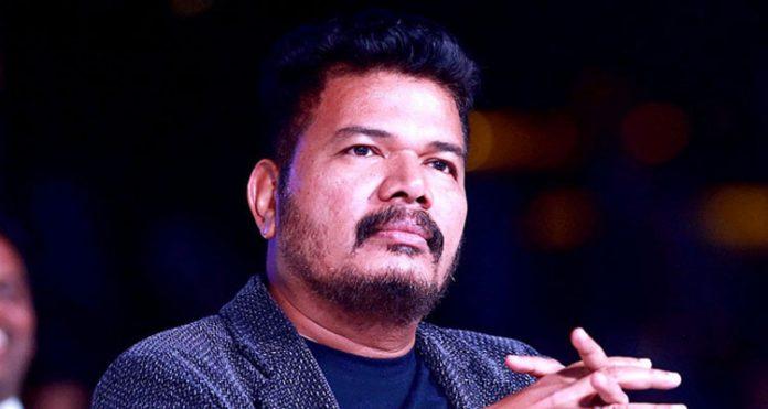 Will director Shankar continue in Indian 2 movie