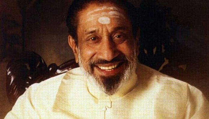 Next cinema heir from the Legendary Actor Shivaji Ganesan family