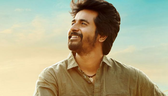 Is Siva Karthikeyan's next movie is with Lyca Production