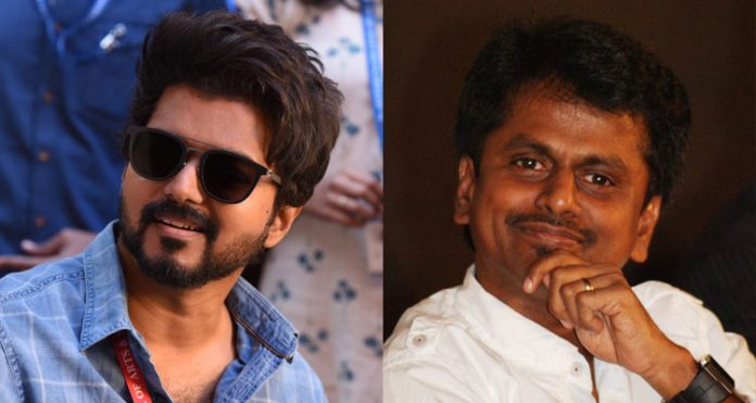 The Hit Combo of A R Mrugadoss and Vijay may not combine again