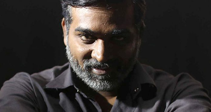 Vijay Sethupathi doing one of the lead roles in the Hindi remake