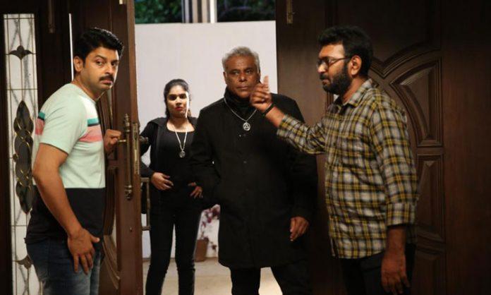 Ashish Vidyarthi in Tamil Movies