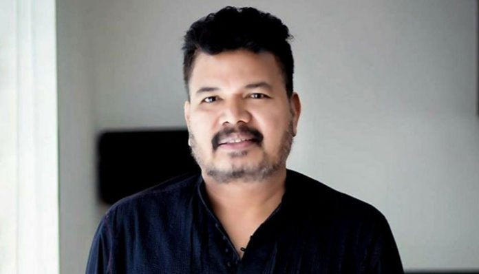 Director Shankar to bring four language stars for his next