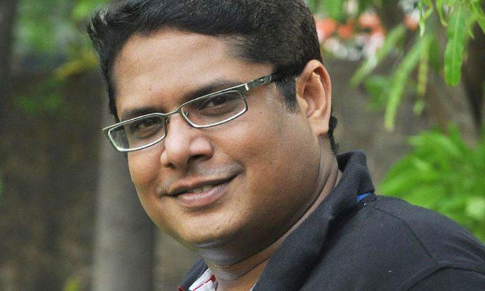 Manoj Bharathiraja turns Director