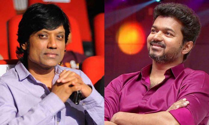 SJ Surya may direct 'Thalapathy 65'