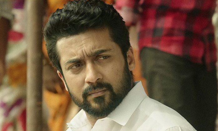 Suriya's 'Vaadivasal' with Vetrimaaran, delayed further