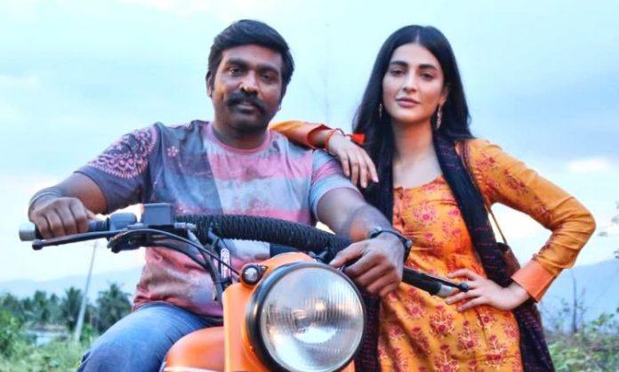 Police protection sought for Vijay Sethupathi's 'Laabam' sets