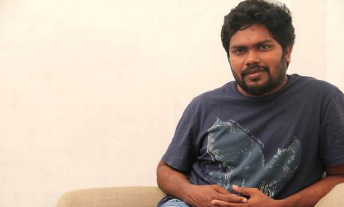 Pa Ranjith reveals about his next venture