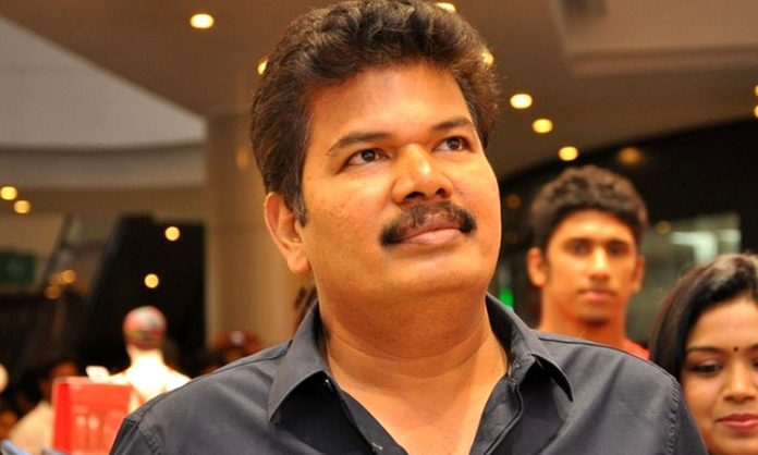 Director Shankar clarifies on the news of NBW against him