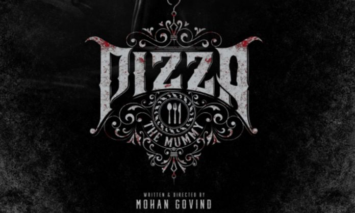'Pizza 3: The Mummy', announced by CV Kumar