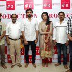 Trident Arts with Ashok Selvan and Priya Bhavani Shankar