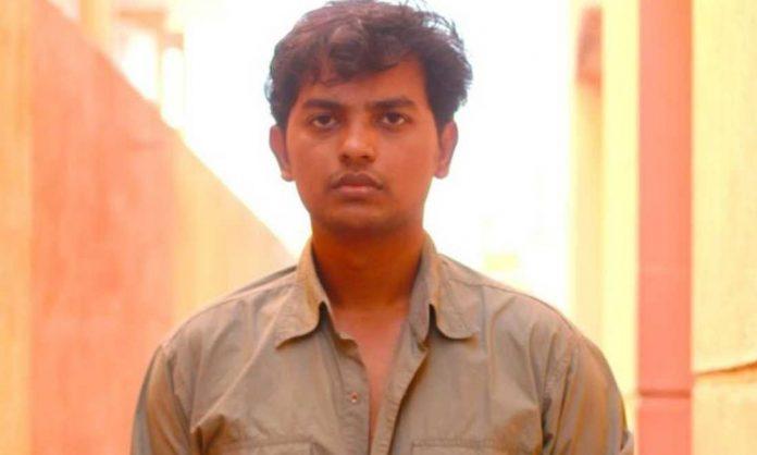Uriyadi Vijay Kumar's next movie, in lead role