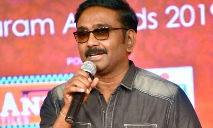 Vasanthabalan denies his next movie is a remake