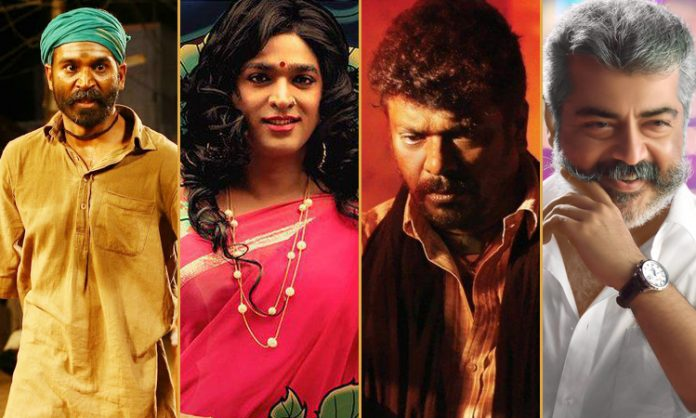 67th National Film Awards, for 2019