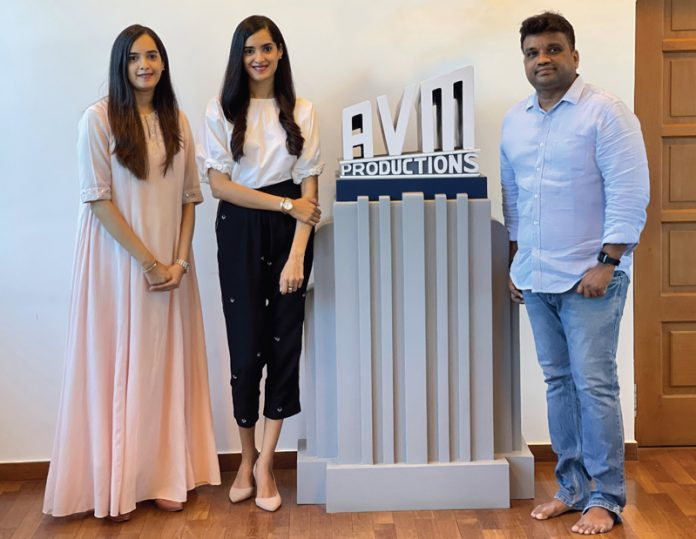 'AVM Productions' in OTT series, with director Arivazhagan