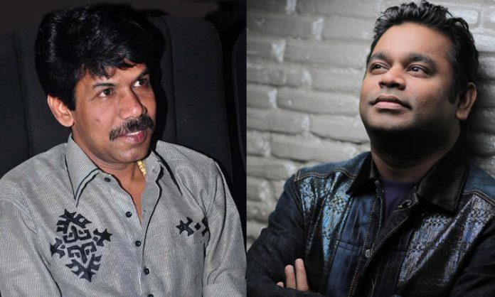 AR Rahman, joining with Bala for the first time